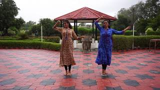 Dhadak| Title Song| Dance Cover| Nrityaxii| Jhanvi Kapoor| Ishaan Khattar