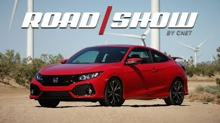 New Honda Civic Si: As fast as the wind, as gentle as a breeze