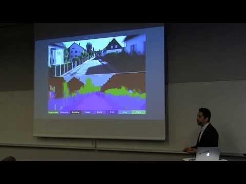 How ML Revolutionized the way Self-Driving Cars Perceive the World by Sebastian Ramos