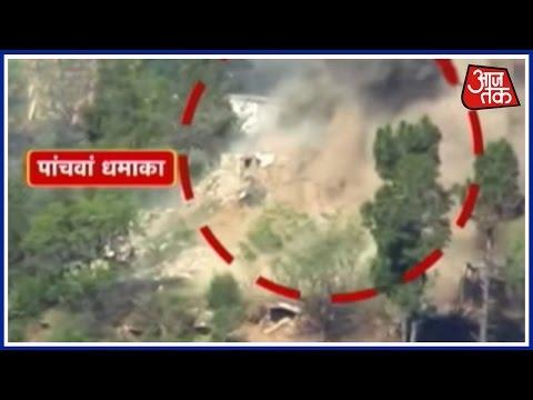Indian Army Retaliates To Ceasefire, Destroys Pakistani Bunkers