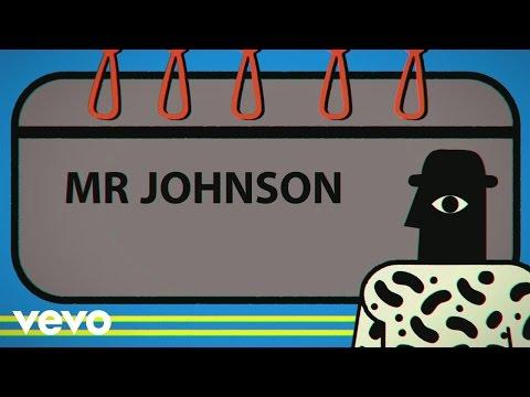Jain - Mr Johnson (Lyrics Video)