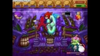 Insane Aquarium Deluxe Game review