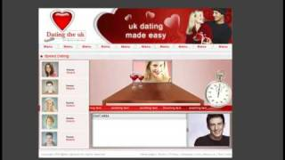 New Online Speed Dating Service