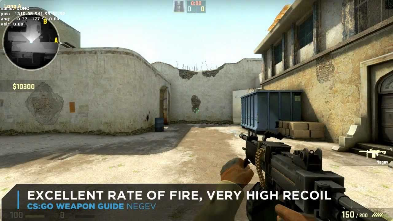 Steam community:: guide:: a beginners guide to counter-strike 1. 6.