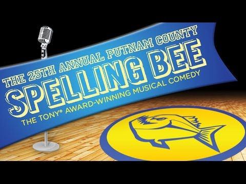 Yutopian | The 25th Annual Putnam County Spelling Bee