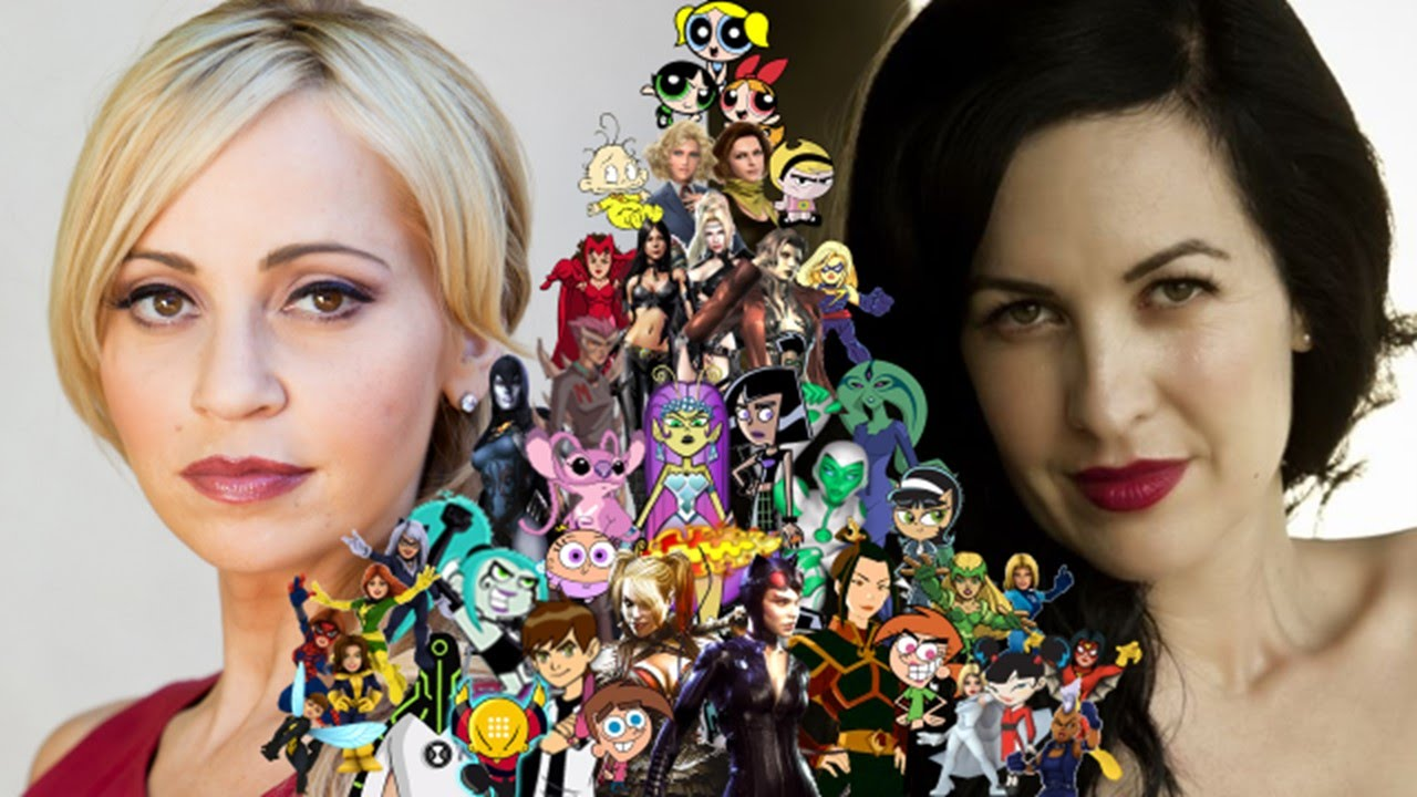 voice connections tara strong grey griffin youtube