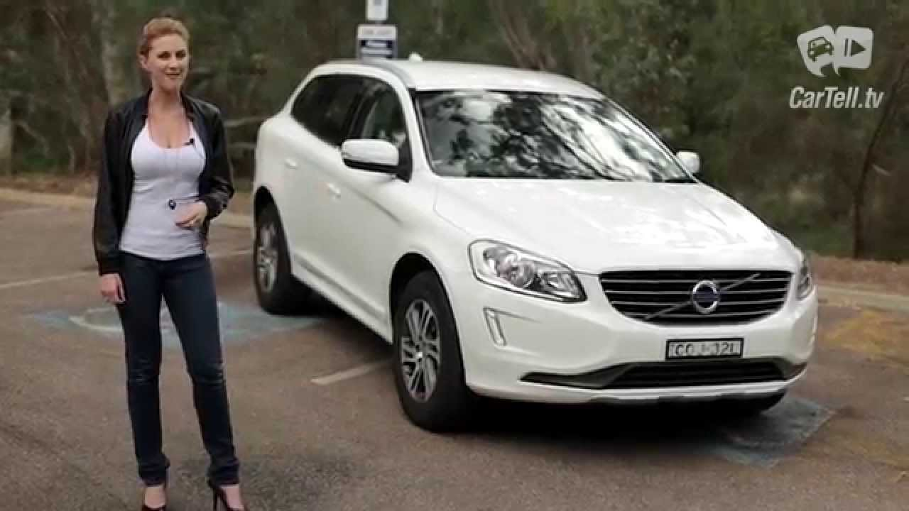 volvo xc60 2014 review youtube. Black Bedroom Furniture Sets. Home Design Ideas
