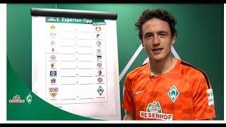 WIESENHOF: Werder-Expertentipp 31. Spieltag