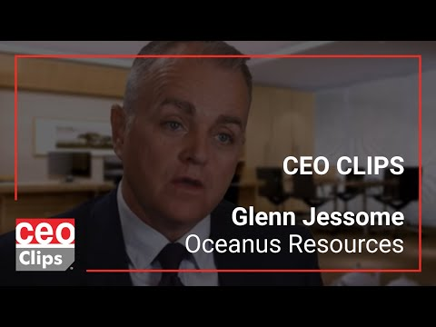 Gold Project May Be Larger Than Anyone Thought - Oceanus Resources