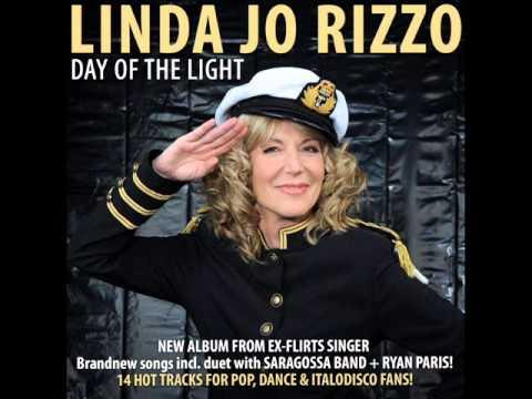 Linda Jo Rizzo - Heartflash 2012 (Italo Disco)