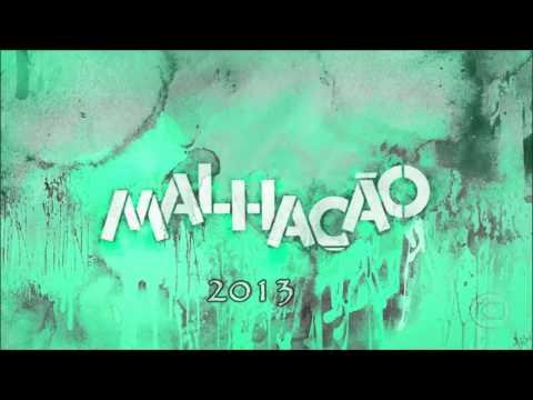 Malhação - Casa Cheia 2013 (Trilha Sonora Nacional)
