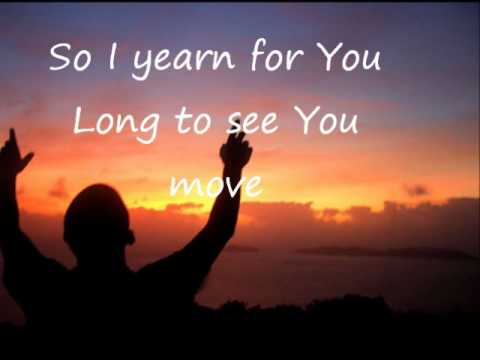 Fall- Hillsong United (Lyrics)