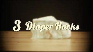 Diaper Magic!