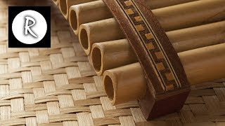 Flute music, music for stress reduction, relaxing music, sleep. study, spa