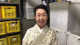 STAY HOME 全国小劇場の旅 #16千本桜ホール(東京)