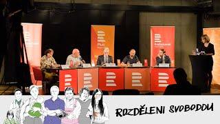 Rozděleni svobodou | Debata na téma OHROŽENÁ TŘÍDA