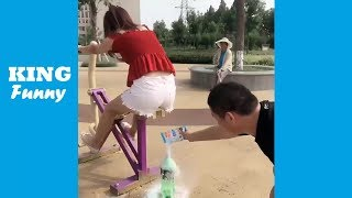 Chinese funny videos, Best Prank Vines Compilation, funny china vines 2018 ( P6 )