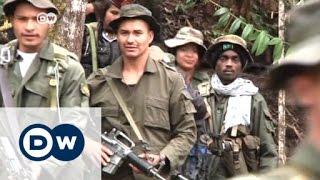 اتفاق سلام جديد في كولومبيا | الأخبار