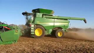 Video New S700 Combine - Dyna Flo™ Plus Cleaning Shoe download MP3, 3GP, MP4, WEBM, AVI, FLV Desember 2017