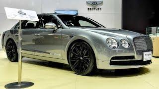 2019 Bentley Flying Spur Exterior