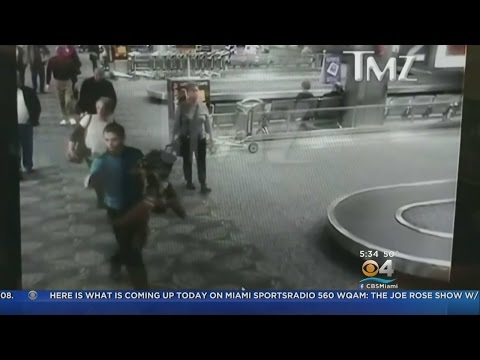 Accused Airport Gunman To Make 1st Court Appearance