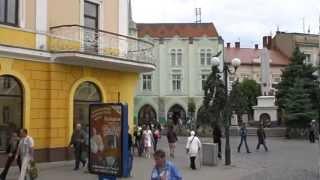 Мукачево(автор видео: Пилипенко Дмитрий http://www.youtube.com/ukrtourism Мукачево - город областного подчинения в Закарпатской..., 2012-10-27T15:38:30.000Z)