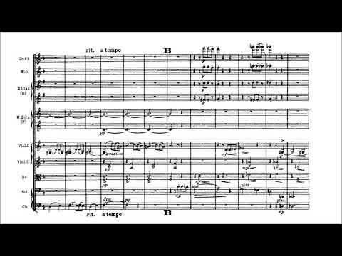 Jean Sibelius - Pelléas et Mélisande Suite [With score]