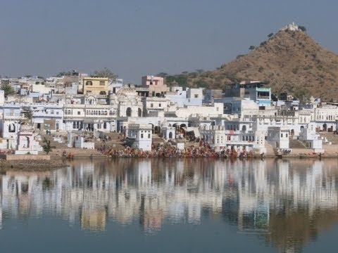 Pushkar Rajasthan. India.