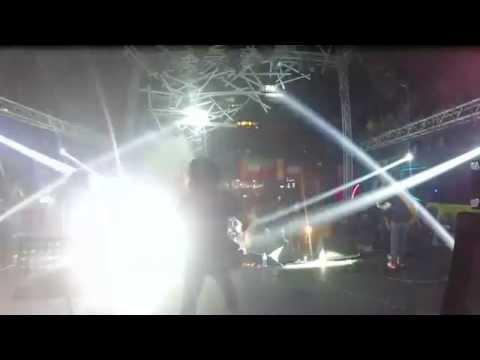 Four Days Ahead - Last Man Standing (Slapshock Live in SG 2014)