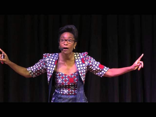 Comment des millions de Caribéens vont transformer le monde | Magalie PIGEON | TEDxPointeaPitre