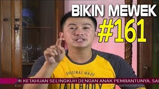 Video BIKIN MEWEK 12 APRIL 2018 EPS 161 download MP3, 3GP, MP4, WEBM, AVI, FLV Oktober 2018