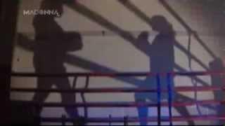 Диета Мадонны пpoтив Примадонны