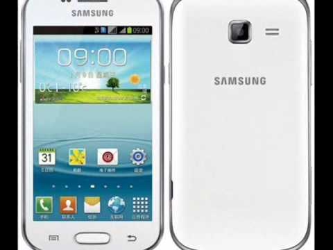 Samsung Galaxy Star 2 Plus Pictures & Price 2014 - YouTube