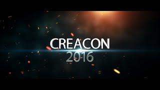 CreaCon 2016 Trailer