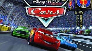 Carros (Cars) - 2006, Dub.