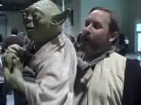 Yoda's Words Of Wisdom - YouTube