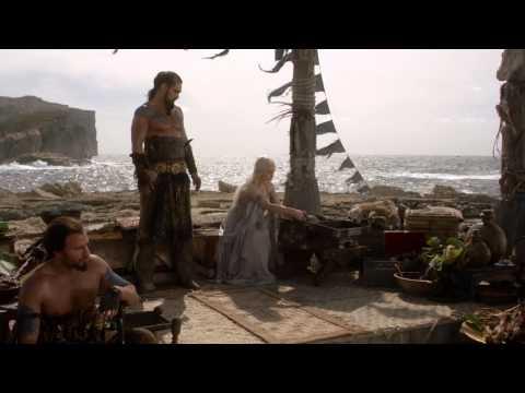 Le Mariage de Khal Dro...