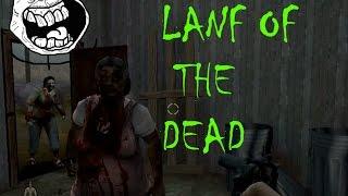 MATANDO ZOMBIS | LAND OF THE DEAD