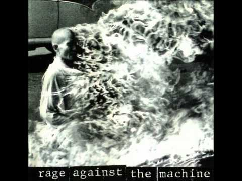 Settle for Nothing- Rage Against the Machine