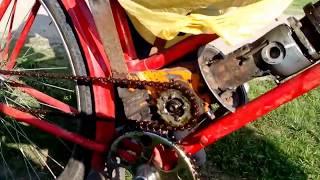 Самодельный Электровелосипед(смотреть до конца., 2016-04-16T17:15:58.000Z)
