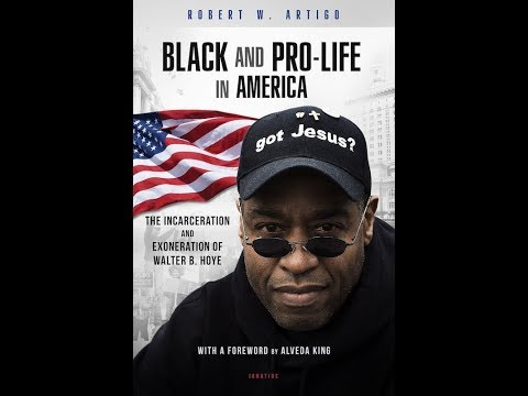 World Over – 2019-02-28 – Black and Pro-Life in America with Raymond Arroyo