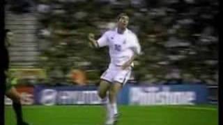 Zinedine Zidane vs Ronaldinho