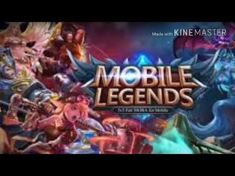 DJ MOBILE LEGENDS TERBARU 2018 (AKIMILAKU)