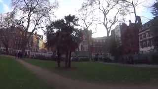 Hanover Square - Londres
