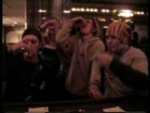 Delta 9 - No More Regrets - ISL 13 - OFFICIAL MUSIC VIDEO OFFICIAL MUSIC VIDEO by betty haze