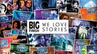 Doctor Who Big Finish for Beginners -  (Ten Recommendations List)