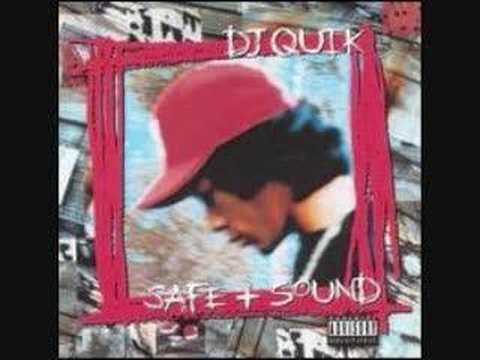 Get At Me Dj Quik