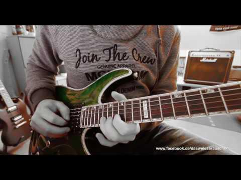 Böhse Onkelz - 22 Onkelz Gitarren Soli / Solo (Medley Cover)