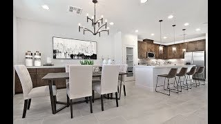 Madori Vistas | $307,990 | 4 Bed | 3.5 Bath | 1,965 Square Feet | Las Vegas 89148 thumbnail