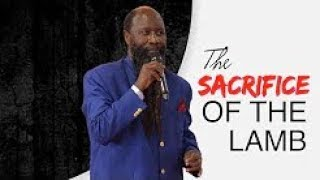 THE SACRIFICE OF THE BLOOD - MIGHTY PROPHET DR. OWUOR